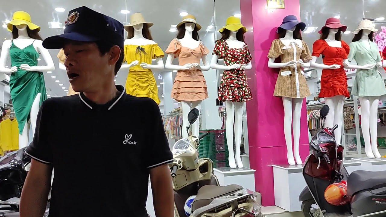 Lượn một vòng quanh các shop thời trang ở Huế //Đi sắm đồ tết #2   Tóm tắt những tài liệu về các shop thời trang nữ nổi tiếng ở tphcm chi tiết