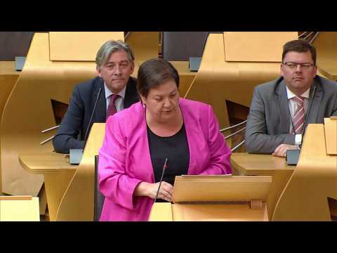 Topical Questions - Scottish Parliament: 20 June 2017