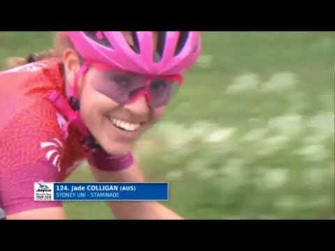 2018 Women's Herald Sun Tour