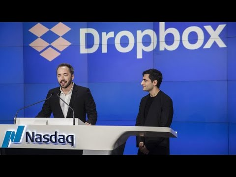 Dropbox Earnings Beat On Top And Bottom Line, Reports Decelerated Revenue Growth