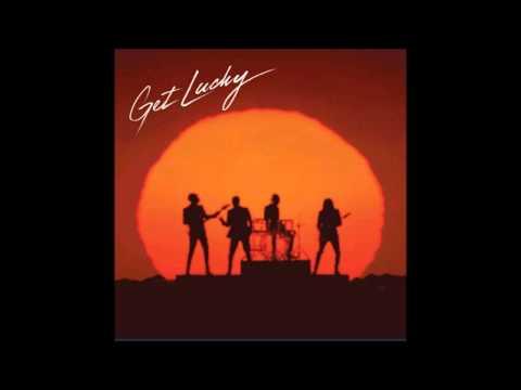 Get Lucky Radio Edit feat Pharrell Williams  Daft Punk