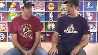 NBA ORLANDO MAGIC 2007-2008 Season Preview  ONTHEBUZZER