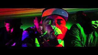 PNC - The Codes feat. INF & Jordache