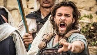 Saul The Journey to Damascus (2014) with John Rhys-Davies, Emmanuelle Vaugier Movie