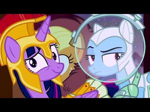 My Little Pony - Scare Master