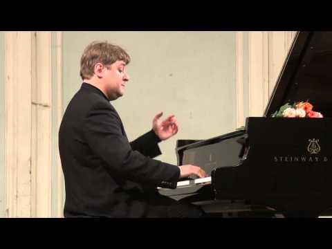 "Peter Laul. D. Schostakovich. The Joke Waltz from the ""Puppet Dances"""