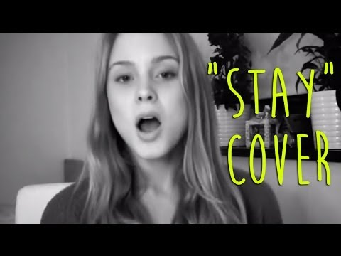 Rihanna - Stay (Cover) by Zara Larsson