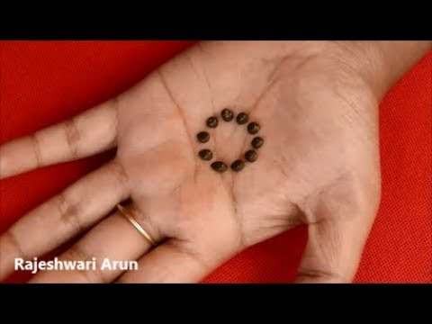 Most Amazing Trick To Apply Mehndi For Hand#latest Henna Designs#simple Arabic Mehndi Designs Easy