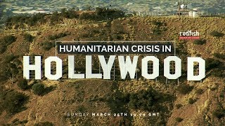 connectYoutube - Humanitarian Crisis in Hollywood (trailer)