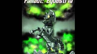 Fallout Equestria - Chapter 37.2: The Shadow of the Ministries - Fluttershy