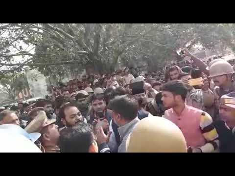 """Asfak bhai murder Jagdishpur""""Js khan"""