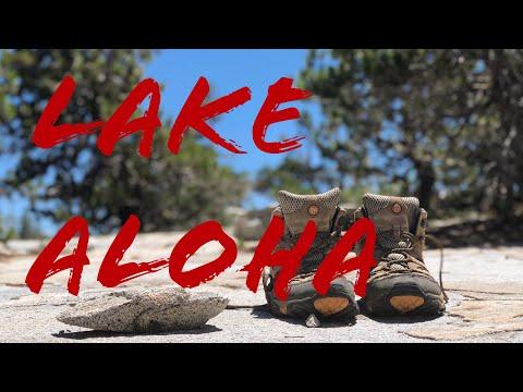 Lake Aloha Preview