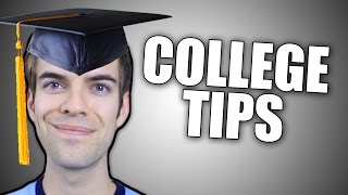COLLEGE TIPS (YIAY #169)