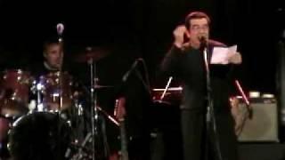 "LA MISSISSIPPI & TOM LUPO - ""VALENTÍN ALSINA (RITMO Y BLUES)"""