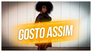 Anitta - Gosto Assim feat Dubeat ( Coreografia Arielle Macedo )