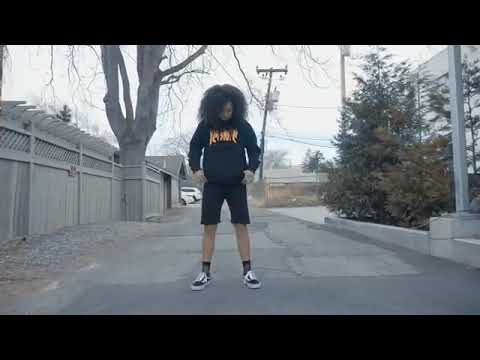 """Sofia Wylie • """"Freestyle Session on the streets of Salt Lake City Utah"""" MUSIC OWNED BY CHRIS BROWN"""