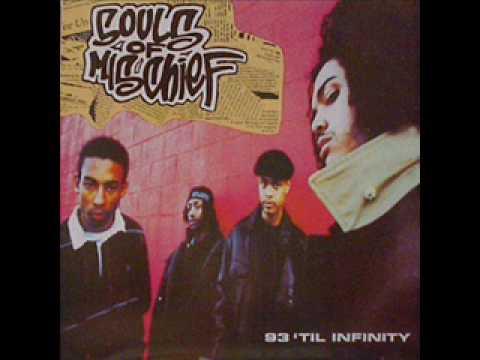 Souls of Mischief - 93 Til Infinity (Instrumental)