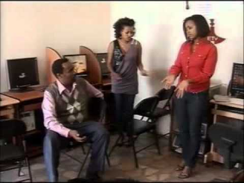 NEW Ethiopian TV Drama   Part 14 Video By SewLeSew