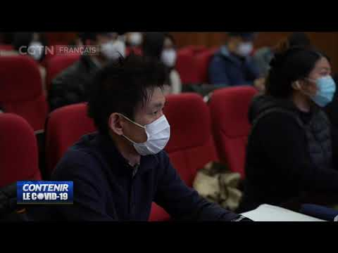 COVID-19: combination des traitements de médecine traditionnelle chinoise et occidentale