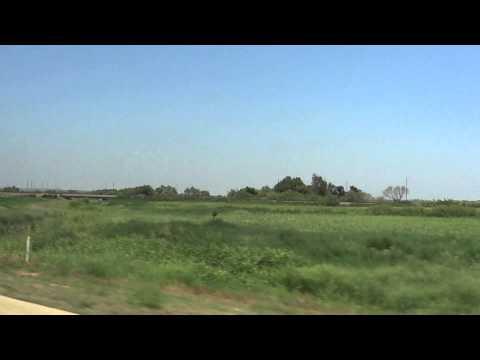 Texas Panhandle Scenery - Part 1