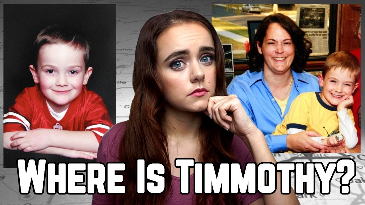 What Happened to Timmothy Pitzen? // True Crime Mystery