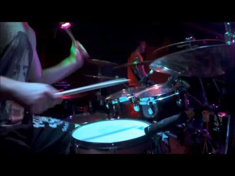 The Missing Piece (Drum Cam)