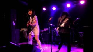 鮫肌尻子とダイナマイト 2015/02/05 MUSK 1