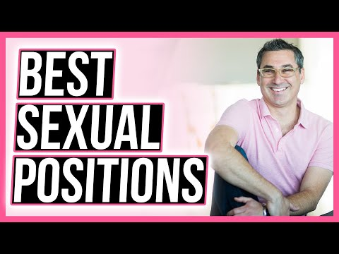 Best Positions To Get Pregnant Fast and Easy | Expert Tips