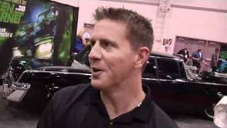 2010 SEMA V8TV Video Coverage: Royal Purple XPR Oil Update, ATF, and Purple Ice