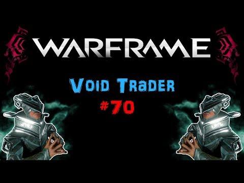 [U21.4] Warframe - Void Trader #70 - Primed Bane of Corrupted   N00blShowtek