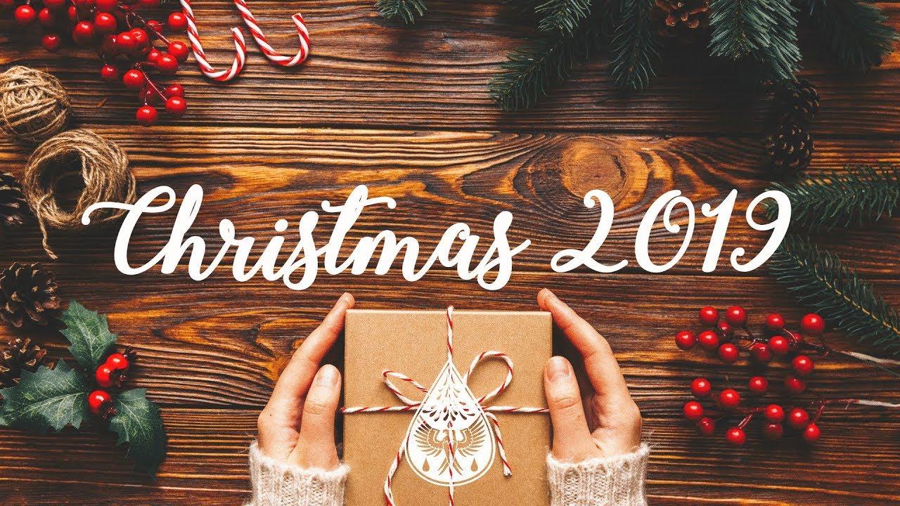 Indie Christmas 2019 ? - A Festive Folk/Pop Playlist
