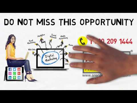 Digital Marketing course - Speed track your career