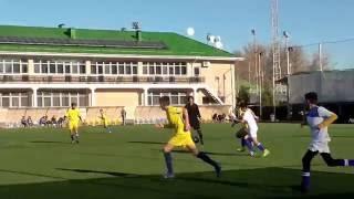 fc skif Чемпионат Крыма по футболу U-13
