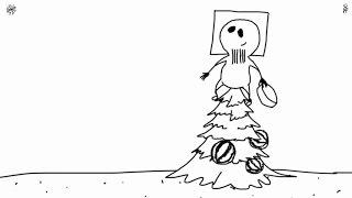 МультяХАтв.Детский омлет.#004 Создание растений.Мульт-прикол.(как бы библия,ветхий завет)