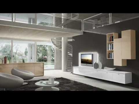 Arredamenti Moderni da S'oggetti a Bisceglie Via Camere del Capitolo 38 Summer 2011.wmv - YouTube
