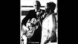 Ella Fitzgerald & Joe Pass - Speak Low