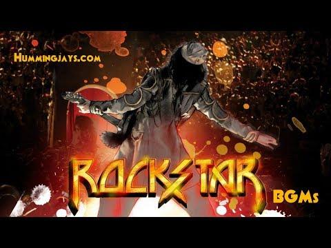 Rockstar (2011) BGMs, Karaoke & Instrumentals | An A.R.Rahman Musical | Hummingjays.com