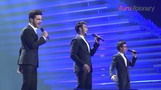 Il Volo - Grande Amore - Italy - Final Eurovision 2015