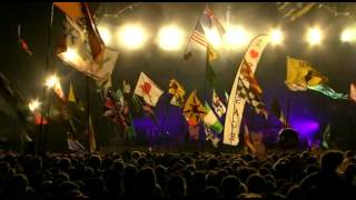 Blur - Live@Glastonbury 2009