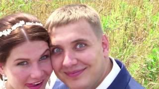Свадьба Юля и Женя в Алапаевске