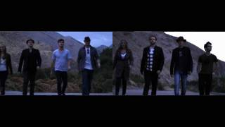 Down to the River Official Video by George Hartline and the Harmless Doves