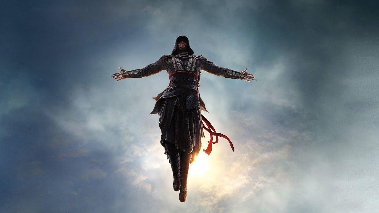 Assassin 39 s creed movie only ancestor inside animus scenes trailer youtube - Assasins wallpaper ...