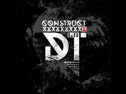 Dark Tranquillity - Construct (full album)