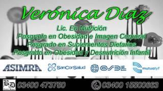 Veronica Diaz 8 16