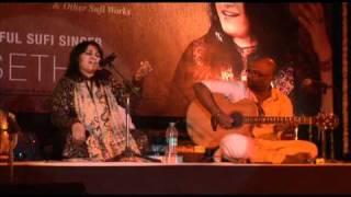 kavita seth live in concert at ravindra natya mandir mora piya mose bolat nahi