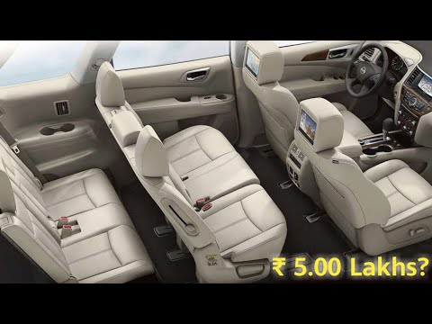 Best 7 seater cars in india 2020 with price