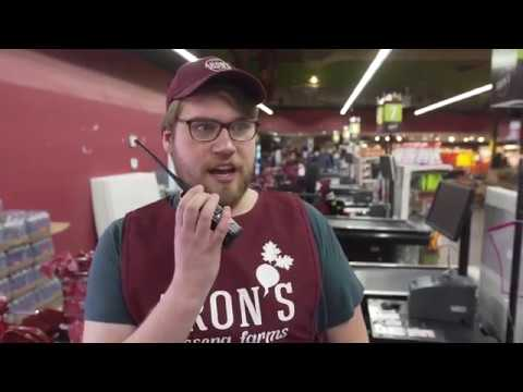 10 Types of Cashiers You Meet at The Supermarket