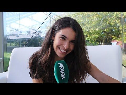 """Claudia Traisac Se Rebela Contra Coronado En Vivir Sin Permiso: """"Soy La Que Le Pone Los Límites"""""""