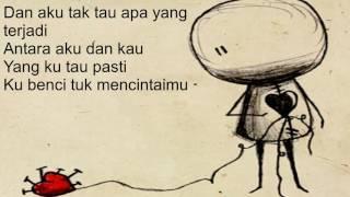 Download Naif - Benci Untuk Mencinta (Lirik)