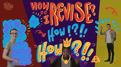 Exams: how to revise - The Mind:set - BBC Bitesize